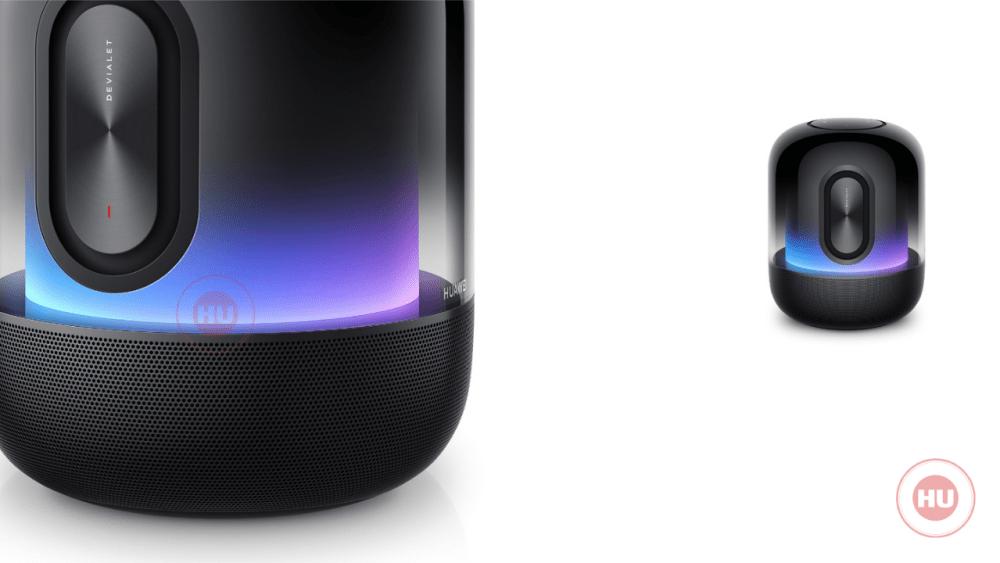 Huawei Sound X 2021 Speaker - HU