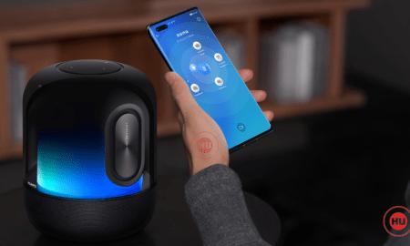 Huawei Sound X 2021 Speaker