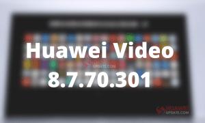 Huawei Video 8.7.70.301