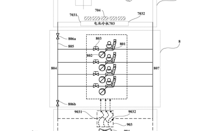 Thermal management system and electric vehicle
