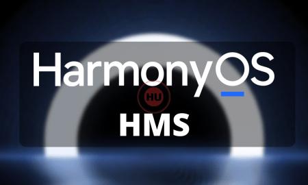 HarmonyOS HDC 2021