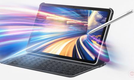 Honor Tablet V6 HarmonyOS 2.0.0.168 and 2.0.0.169