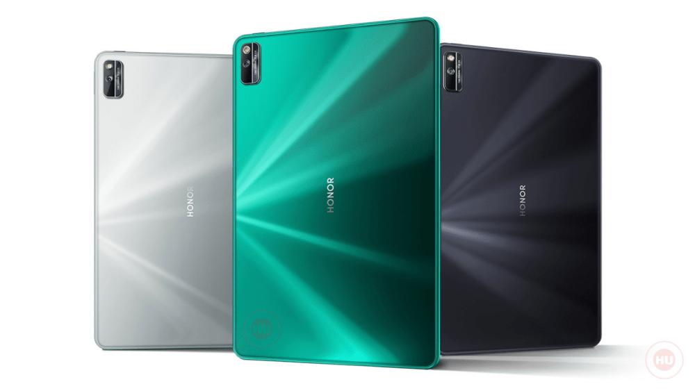 Honor Tablet V6 update