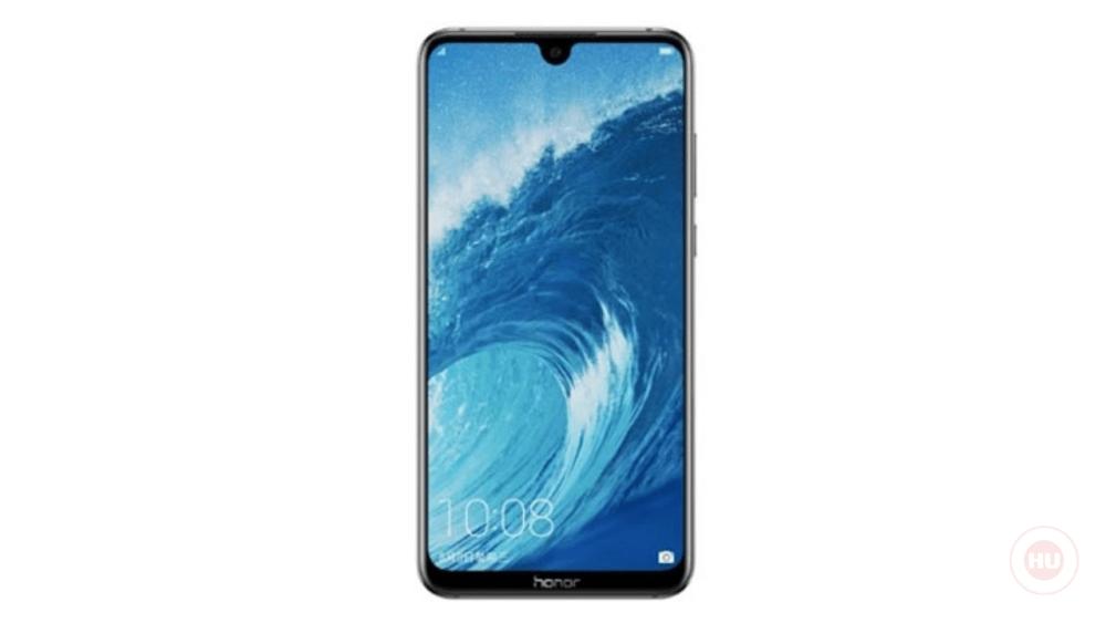 Huawei Enjoy Max 9.1.0.179