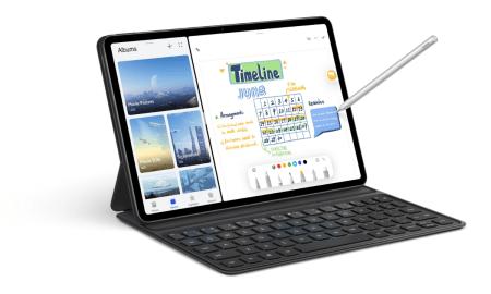 Huawei MatePad 11 update