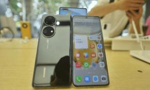 Huawei Mobile Wallet