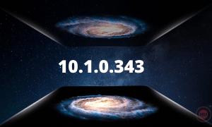 Huawei P40 Lite update