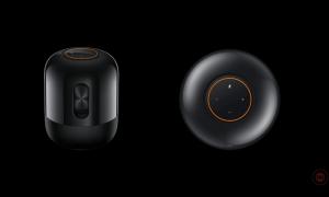 Huawei Sound SE smart speakers