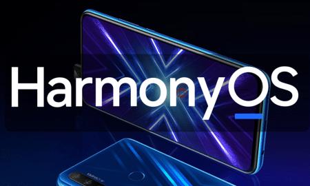 Honor 9X HarmonyOS