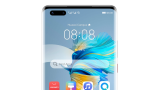 Huawei Mate 40 Pro September 2021 patch