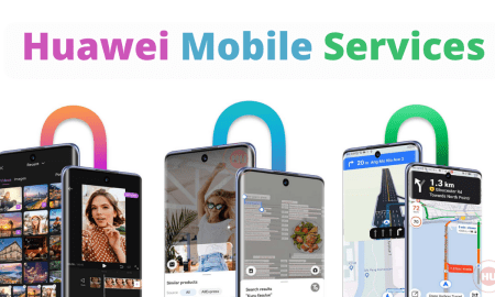 Huawei Mobile Services New Updates