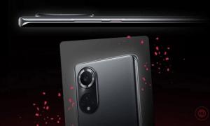 Huawei Nova 9 Europe Price Leaked