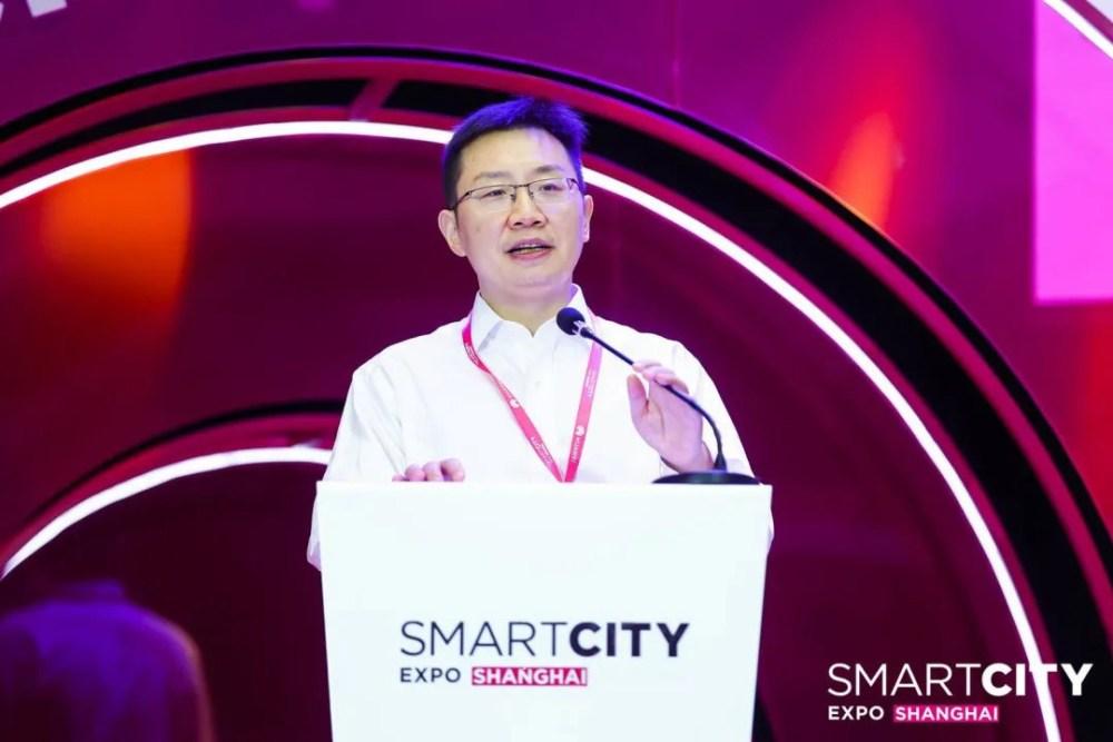 Huawei Urban Intelligence