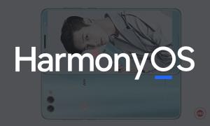 Nova 2s HarmonyOS Update