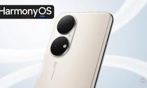 P50 HarmonyOS update (1)