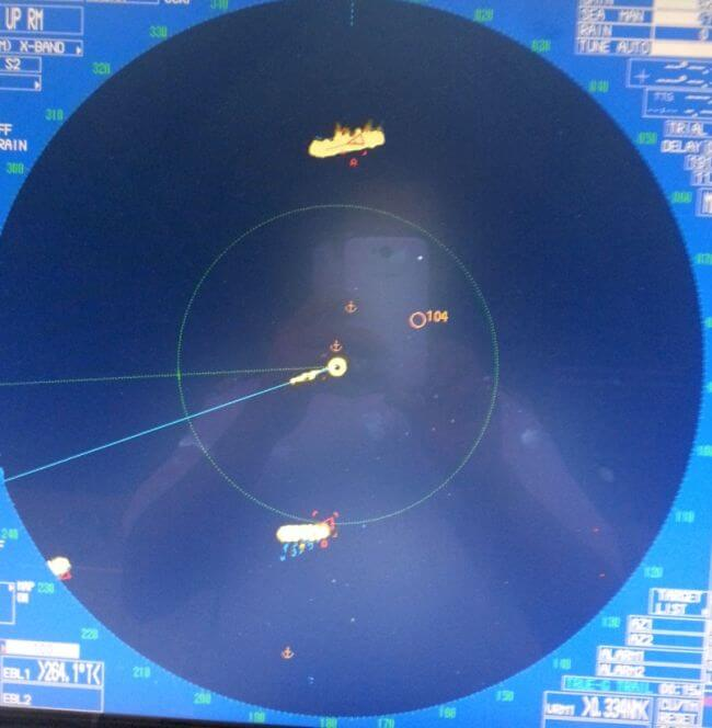 It is intended that the results of this study will 1) raise awareness about the efficacy of radar reflectors on sea kayaks; 5 Effective Radar Techniques For Ship Navigators Hub News