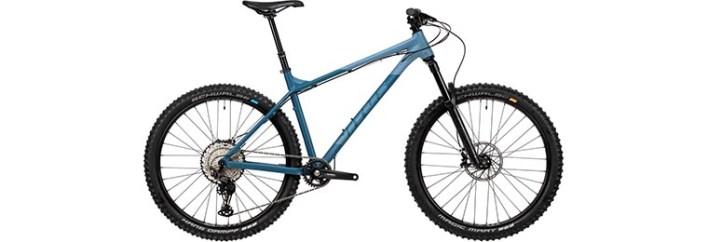(6) Vitus Sentier 27 VRS Bike