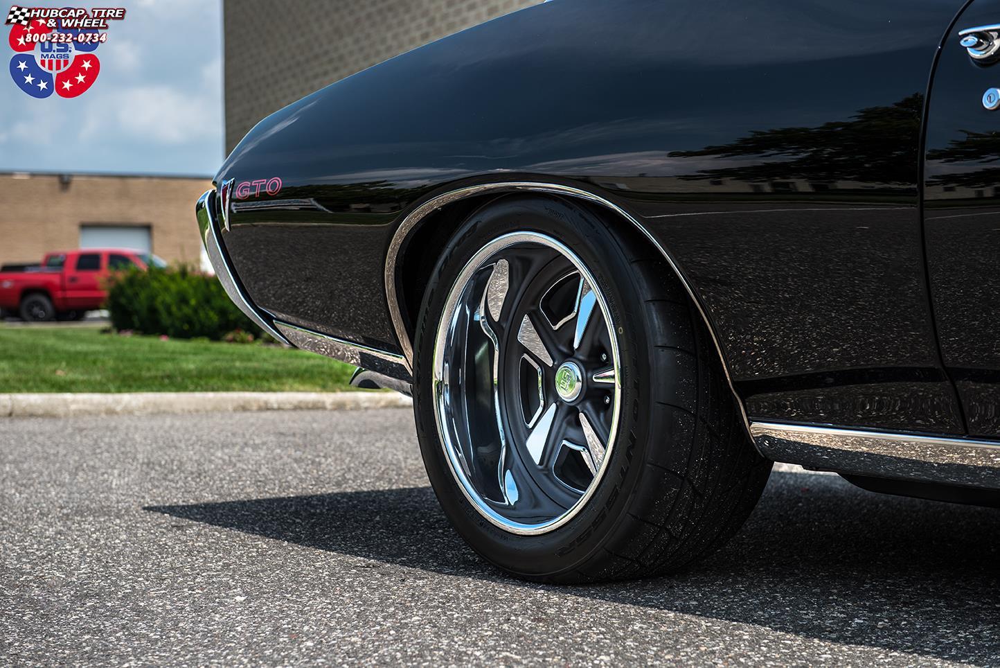 1967 Pontiac Gto Fender