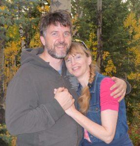Picture of Ben & Lori Huber, Sept 2011