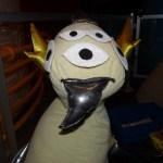 Picture of Brock's alien