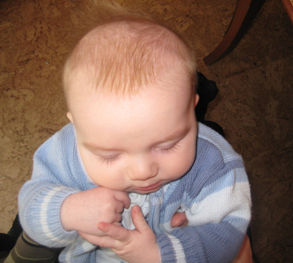 picture of Baby Brock