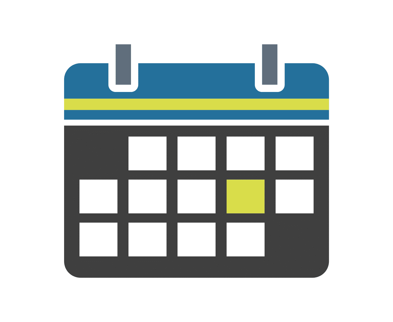 Notify Employees About Calendar Events