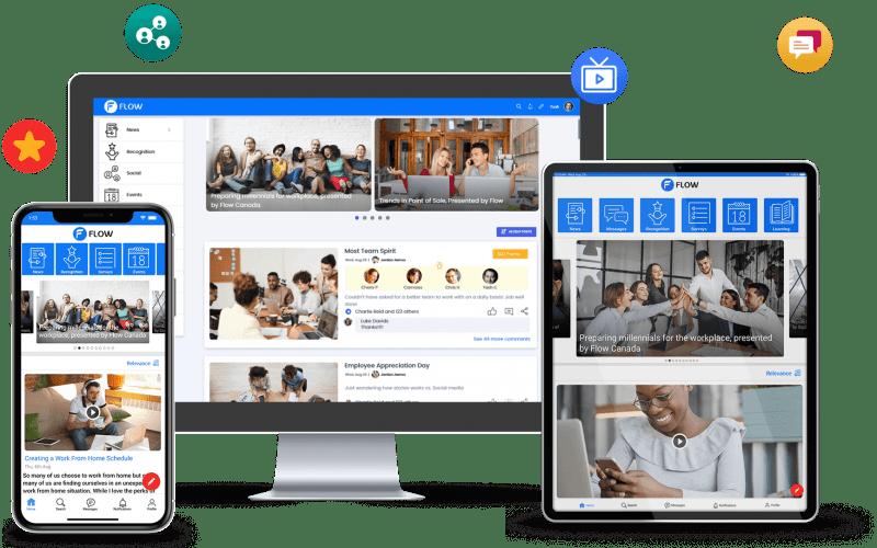 manufacturing employee experience platform