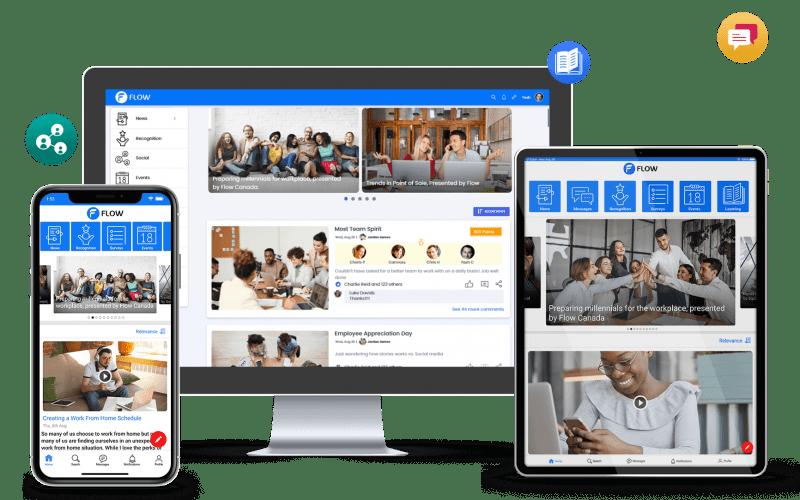 retail employee experience platform