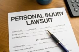 personal injury justice