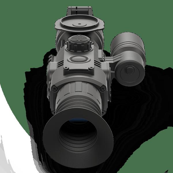 Yukon Sightline N455S