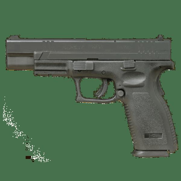 Pištolj HS-357 cal .357 SIG