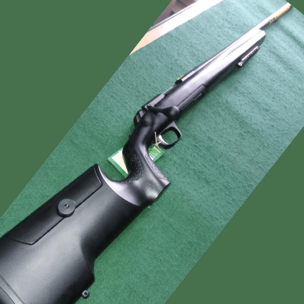 Browning X-Bolt SF MAX VARMINT