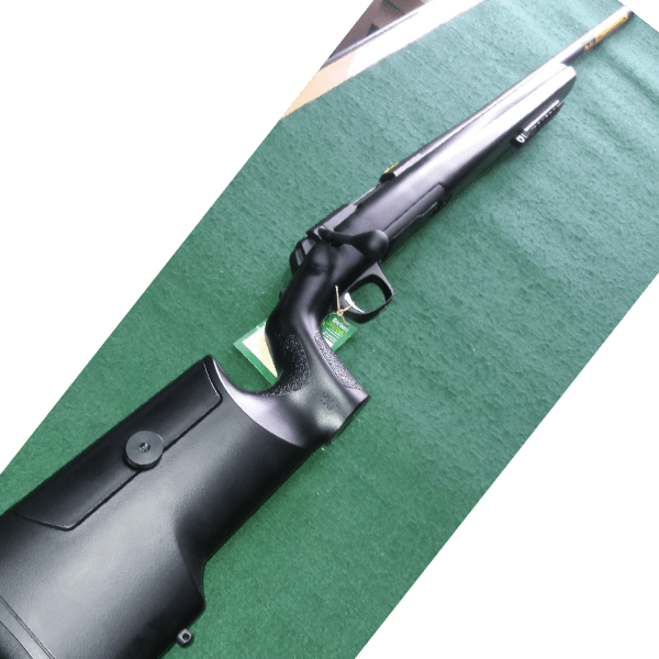 Browning X-Bolt SF MAX VARMINT