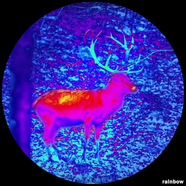 Termovizija - Monokular Lahoux Spotter M
