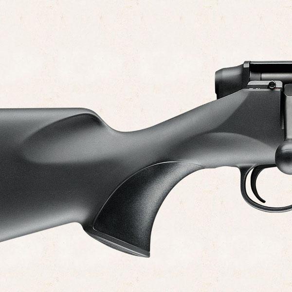 Mauser M18 .222 Rem