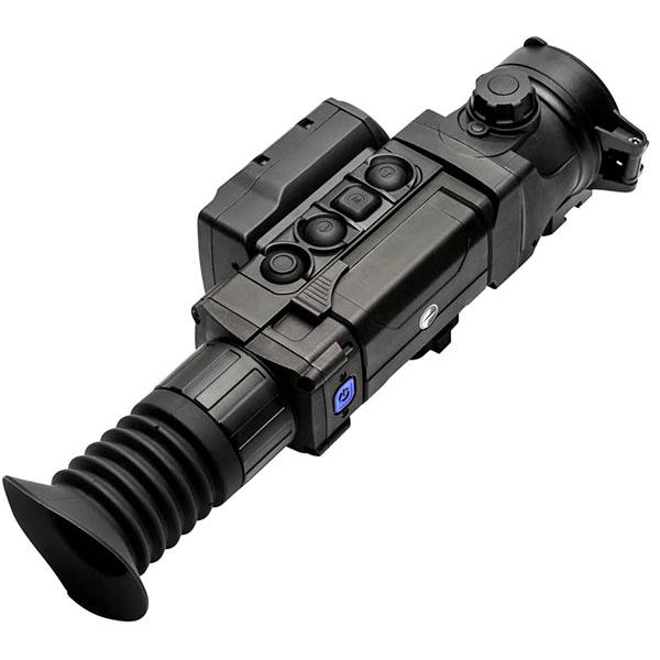 Termovizija Pulsar TRAIL 2 LRF XQ50