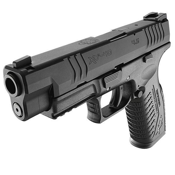 Pištolj HS XDM - 40 cal. 40s&w