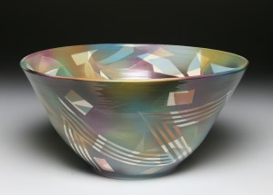 Big Bowl 4 Stripe