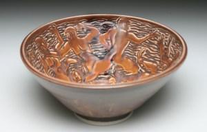 Dancing Bowl