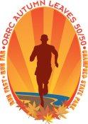 ORRC Autumn Leaves Logo