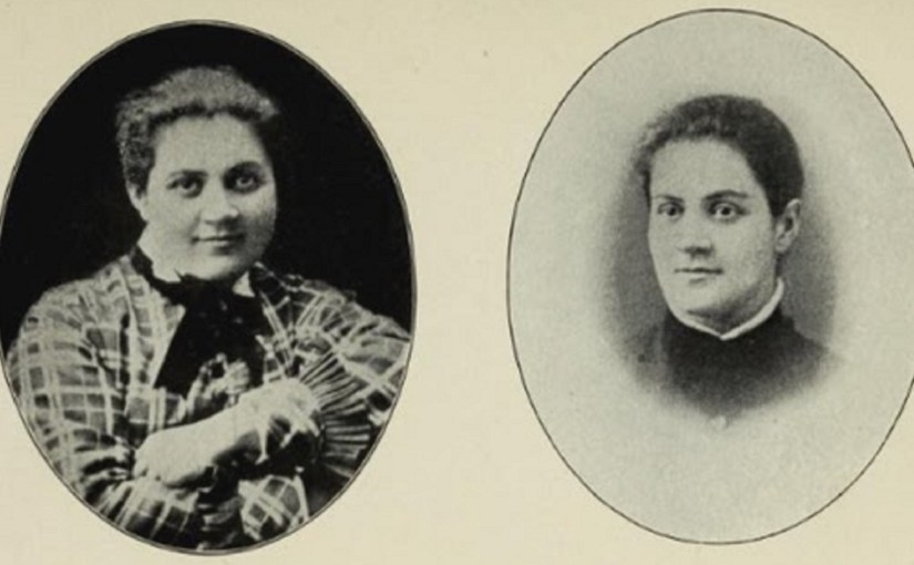 Episode 7: Jane Toppan, Nightmare Nurse
