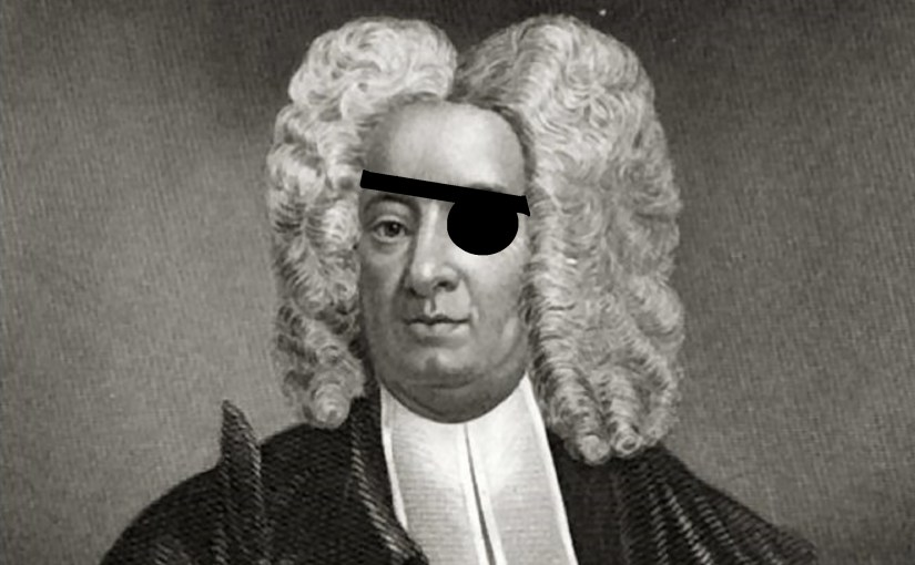 Episode 66: Cotton Mather REALLY Hated Pirates