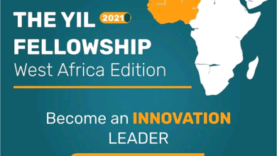 Photo of Young Innovation Leaders Fellowship Program 2021