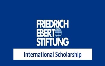 Photo of Friedrich Ebert Foundation funding for International Students in Germany, 2021