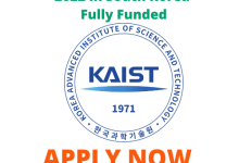 Photo of KAIST Graduate Scholarships 2022 in South Korea – Fully Funded