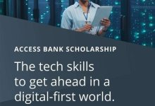 Photo of Access Bank/Udacity Tech Scholarship for Young Africans