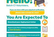 Photo of nasims gov ng | Npower Set Date For Batch C Beneficiaries PPA Resumption
