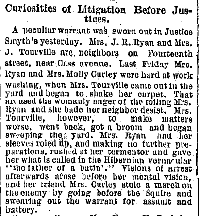 St. Louis Global-Democrat, March 20, 1883, page xx