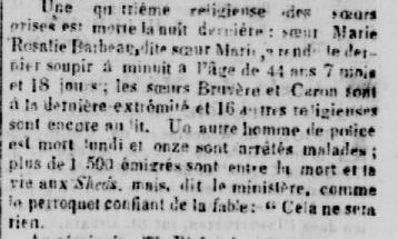 1847 Typhus