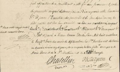 contrat 1792